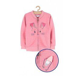 Bluza dziewczęca rozpinana 3F3709 Oferta ważna tylko do 2022-12-13