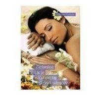Książki medyczne, Zielarskie kuracje na choroby skóry i włosów (opr. miękka)