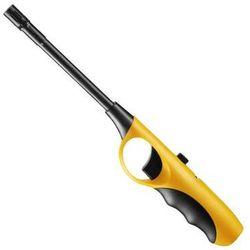 Cilio - miami turbo - zapalarka gazowa, żółta