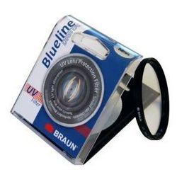 Filtr BRAUN UV Blueline (43 mm)