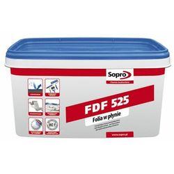 Folia w płynie FDF525 5kg SOPRO