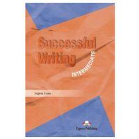 Książki do nauki języka, Successful writing intermediate (opr. miękka)