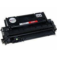 Tonery i bębny, Zgodny z CE505X toner 05X do HP P2050 P2055 P2055d P2055dn / 7000str Nowy DD-Print 05XDN