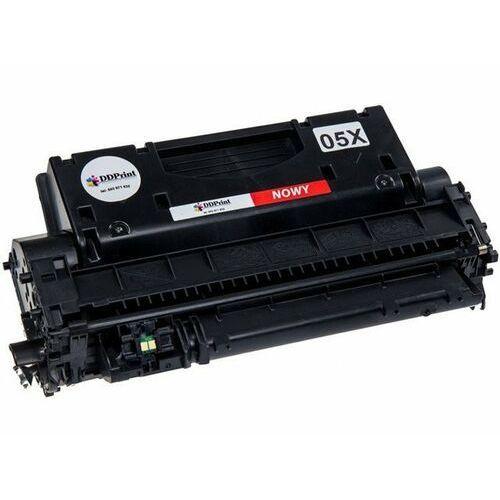 Tonery i bębny, Toner 05X kompatybilny z CE505X do HP LaserJet P2055 P2055d P2055n P2055dn Nowy zamiennik / DD-Print