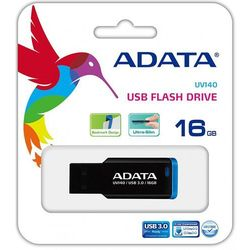 Adata Dashdrive Classic UV140 16GB USB 3.0 niebieski - produkt w magazynie - szybka wysyłka!