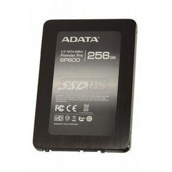 "SP600 2,5"" SSD 256 GB"