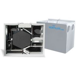 Centrala wentylacyjna rekuperator TQD Ventilus 290 SE