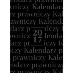 Kalendarz prawniczy 2016/2017 - Praca zbiorowa