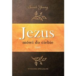 Jezus mówi do ciebie - Sarah Young