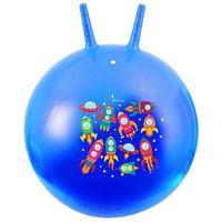 Piłki dla dzieci, Spokey SPACE QUEST 60 CM - Piłka skacząca, 60 cm