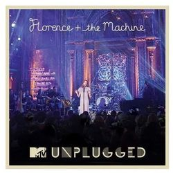 MTV Unplugged Florence And The Machine (*) - Florence, The Machine (Płyta CD)