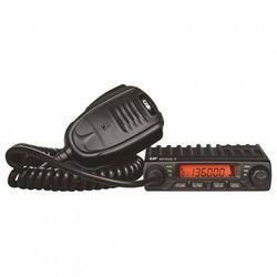 Radiotelefon CRT SPACE COM 136-174 MHz