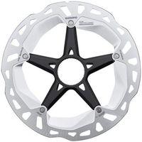 Tarcze hamulcowe do rowerów, Shimano RT-MT800 Brake Disc Center-Lock, silver/black 160mm 2020 Tarcze hamulcowe Przy złożeniu zamówienia do godziny 16 ( od Pon. do Pt., wszystkie metody płatności z wyjątkiem przelewu bankowego), wysyłka odbędzie się tego samego dnia.