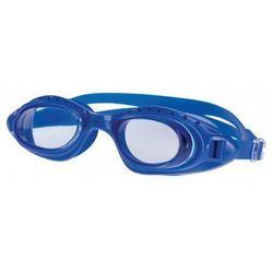 Okulary pływackie SPOKEY Dolphin Niebieski