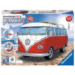 VW BUS T1 162 elementów