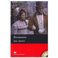 Książki do nauki języka, Macmillan Readers Persuasion Pre Intermediate Pack (opr. miękka)