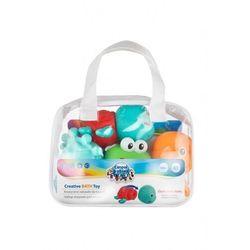 Zestaw zabawek do kąpieli ocean 5O38FN Oferta ważna tylko do 2023-06-17