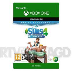 The Sims 4 - Dzień w Spa DLC [kod aktywacyjny]