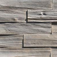 Kamień, STEGU KAMIEŃ DEKORACYJNY PŁYTKA TIMBER 3 GREY 53x11,7CM OPK. 0,43M2