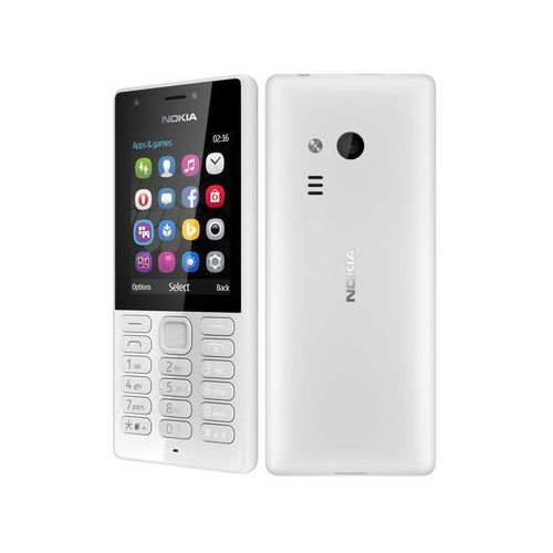 Smartfony i telefony klasyczne, Nokia Asha 216