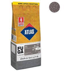 Fuga cementowa BROKATOWA 303 cyrkonia 2 kg ATLAS
