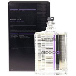 Escentric Molecules Escentric 01 100ml U Woda toaletowa Tester