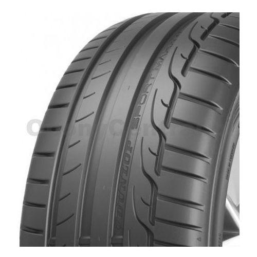 Opony letnie, Dunlop SP Sport Maxx RT 235/35 R19 91 Y