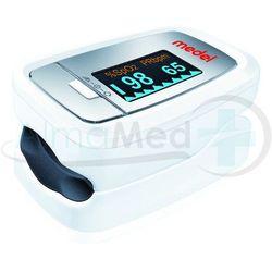 Pulsoksymetr Napalcowy Medel Oxygen PO 01 *DARMOWA DOSTAWA* Etui + Smycz