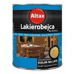 Lakierobejca do drewna ALTAX dąb 0,75l