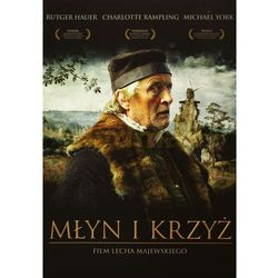 Film GALAPAGOS Młyn i krzyż The Mill and the Cross
