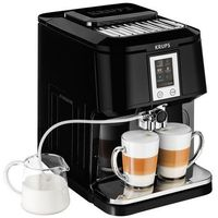 Ekspresy do kawy, Krups EA8808