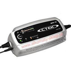 Ładowarka (prostownik) CTEK MXS 10