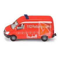 Ambulanse dla dzieci, Siku Ambulans