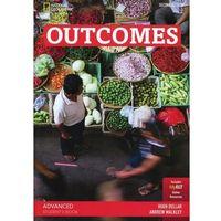 Książki do nauki języka, Outcomes Advanced 2nd Edition. Podręcznik + DVD + Access Code (opr. miękka)
