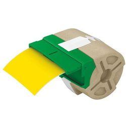 Etykiety do drukarek etykiet Leitz 7016-00-15, Etykieta uniwersalna, żółty