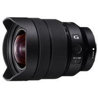 Obiektywy do aparatów, Sony FE 12-24mm F4 G Bezlusterkowiec Ultra-wide lens Czarny