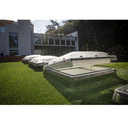 Okno do płaskiego dachu Fakro DMC-M P2 120x220