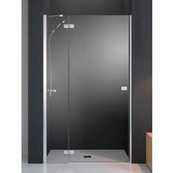 Radaway FUENTA NEW DWJ drzwi wnękowe 120 lewe wys. 200 cm szkło przejrzyste 384016-01-01L