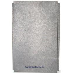 Wkładka środkowa do kuchni węglowej TK2 produkcji Hydro-Vacuum Grudziądz.