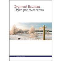 Filozofia, Etyka ponowoczesna (opr. miękka)