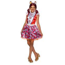 Kostium Felicity Fox dla dziewczynki - S