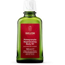 WELEDA olejek regeneracyjny z wyciągiem z granatów 100 ml