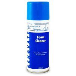 Temachem Foam Cleaner Aerosol 400ml