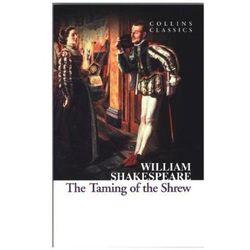 The Taming of the Shrew - wyślemy dzisiaj, tylko u nas taki wybór !!! (opr. miękka)