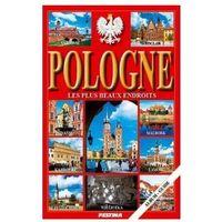 Przewodniki turystyczne, Polska. Najpiękniejsze miejsca - wersja francuska (opr. broszurowa)