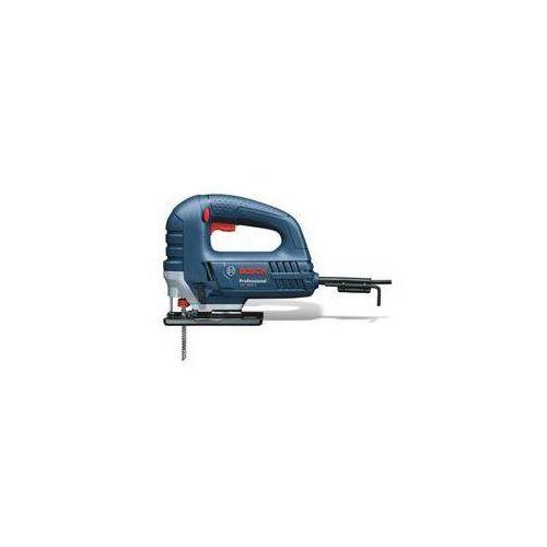 Wyrzynarki, Bosch GST 8000 E