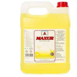 Maxur Norenco 5l - Usuwanie nalotów mineralnych