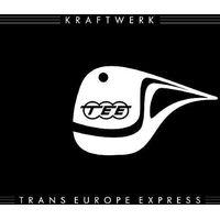 Pozostała muzyka rozrywkowa, Trans Europe Express - Kraftwerk (Płyta winylowa)