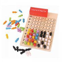 Gry dla dzieci, MasterMind - Łamacz kodów - gra drewniana