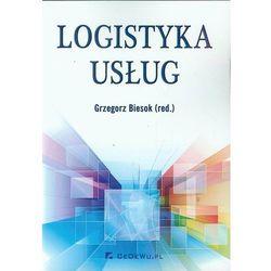 Logistyka usług (opr. miękka)